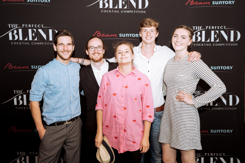 The Perfect Blend 2017-53