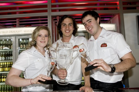 The Australian Draught Masters 2008