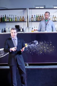 """Philip Duff & Jim Meehan present """"Please Do Tell"""" at Sydney BarShow"""