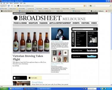 www.broadsheet.com.au