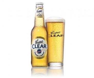 Cooper Clear