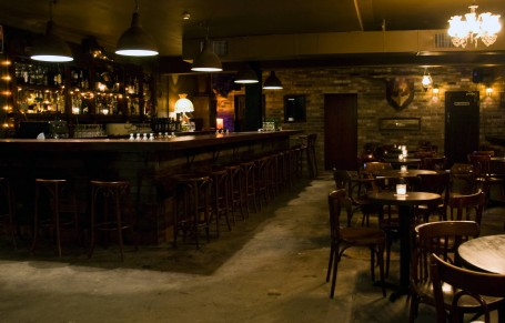 Shady Pines Saloon - Sydney's American style dive bar