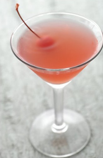 The Mary Pickford is just one of the cocktails of offer for this charity event