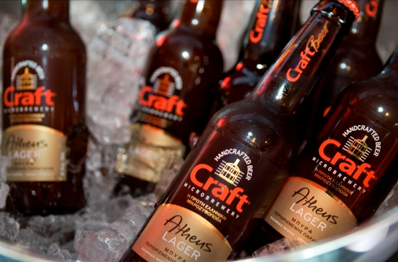 Craft Beer Athens