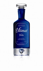 Southrtade International are now distributing Ultimat Vodka