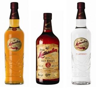 The Matusalem Rum range