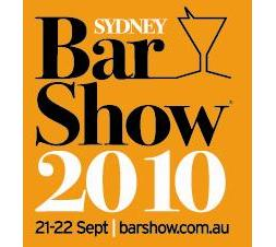 Sydney BarShow Week is less than two weeks away!