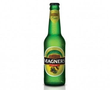 The new 330ml Magners Pear