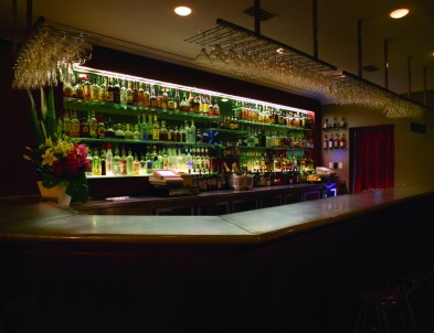Bayswater Back Bar