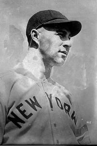 American sporting Hero Lefty O'Doul