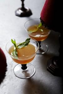 Trader Vic's Derby Cocktail