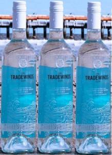 The Tradewind's Gin