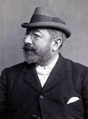Alfred Barnard - one of history's luckiest men?