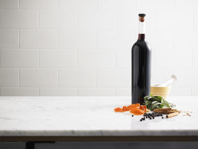 Make your own vermouth