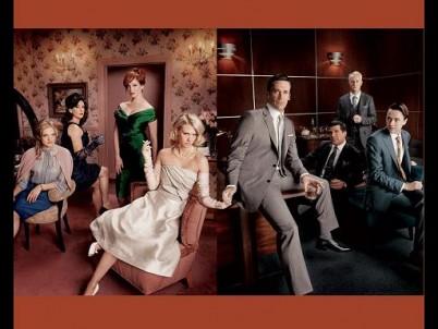The Bartender Magazine Australian Bar Awards will be themed Mad Men in 2011