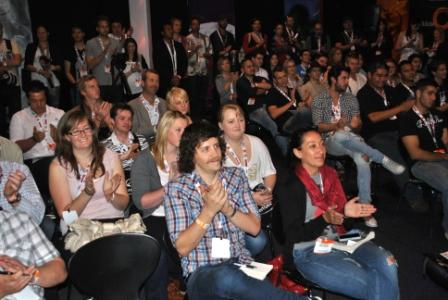 2010 saw packed seminars for all sessions