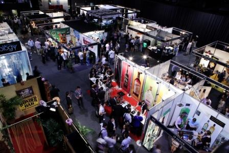 Come and see who Think Spirits is hosting in 2011 - a great line-up of international guests will be on hand.