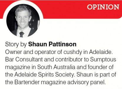 Shaun Pattinson