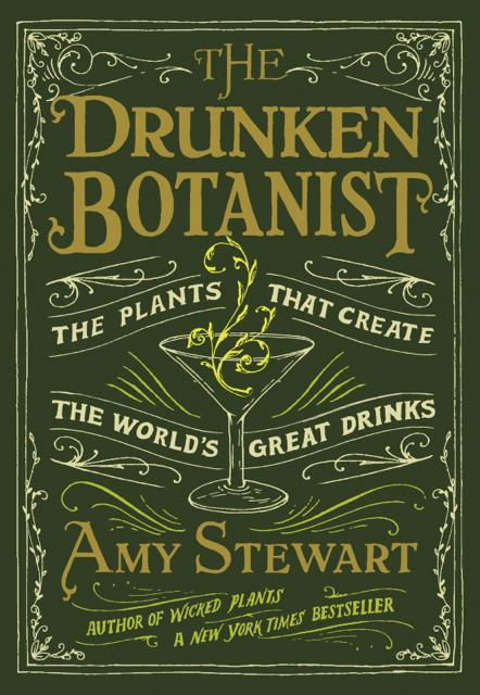 The Drunken Botanist WEB