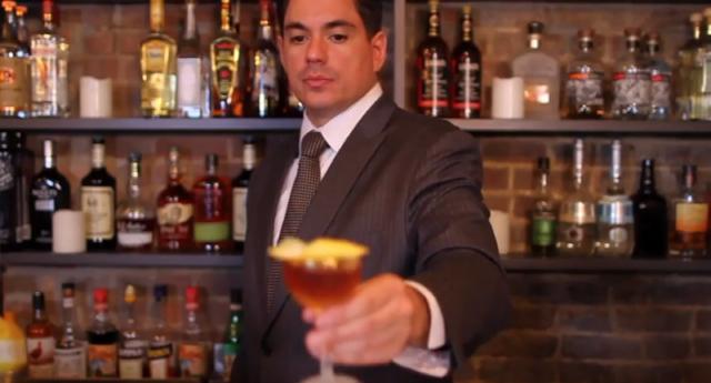 petraske hey bartender