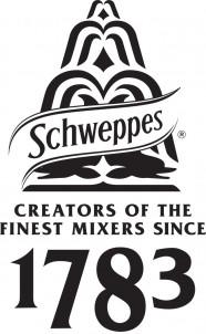 Schweppes bar Week Logo