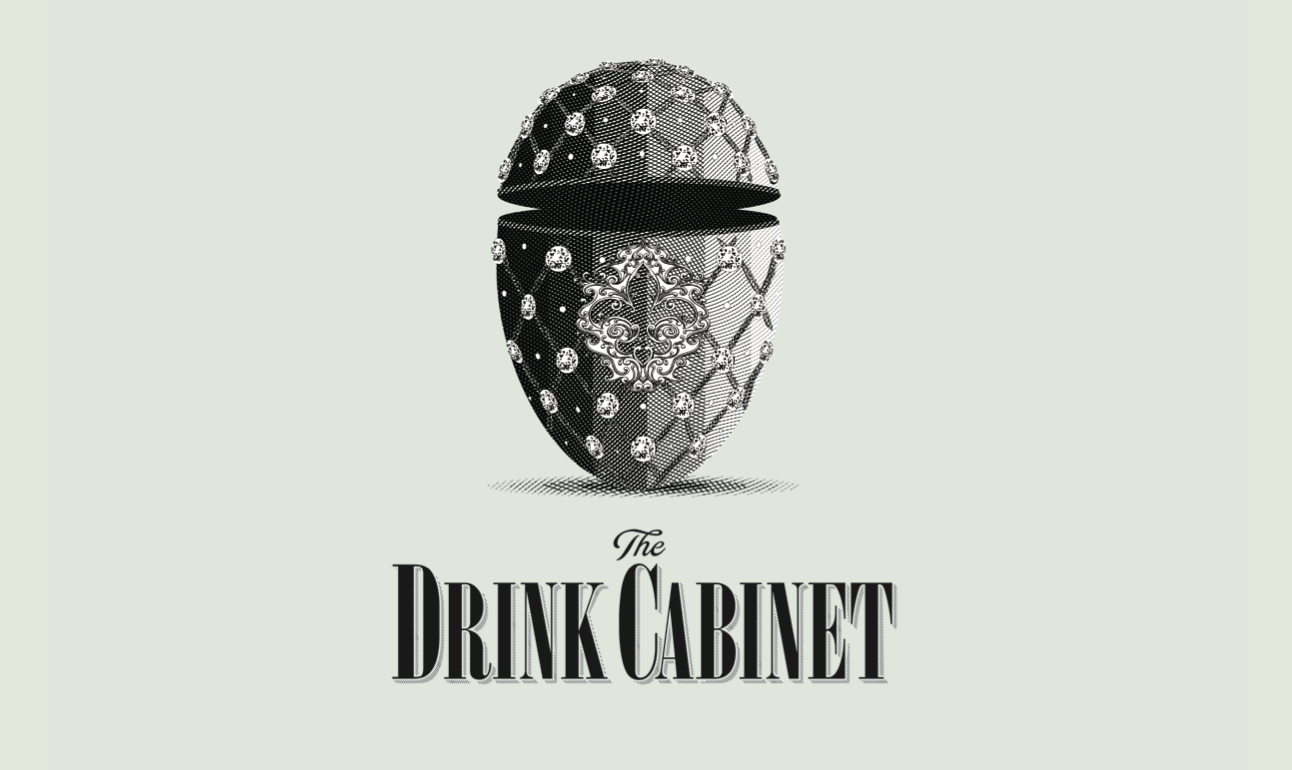 The Drink Cabinet