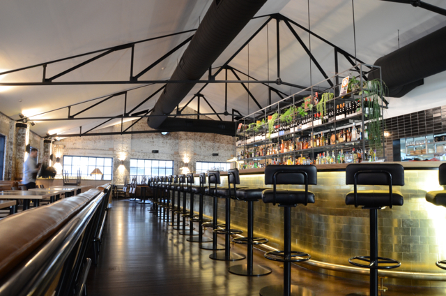First Look We Go Inside New Sydney Bar Amp Restaurant