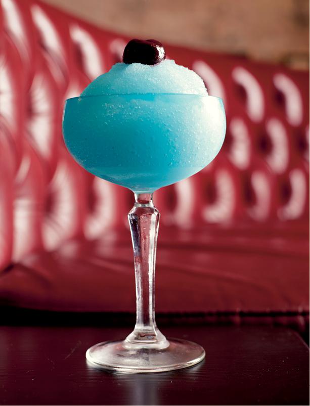 Azul Hemingway