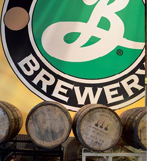 Brooklyn Brewery 2