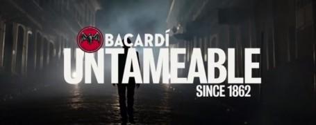 bacardi untameable 550x220