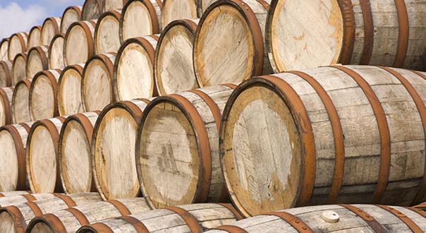 New-American-Oak-Barrels