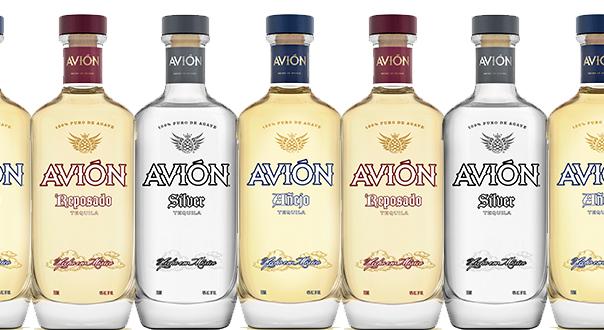 Tequila avi n flies into australia australianbartender for Avion tequila drink recipes