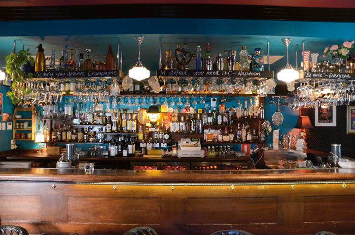 The-Hazy-Rose-bar