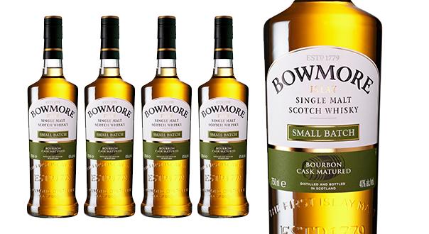 Bowmore-Small-Batch-Bourbon