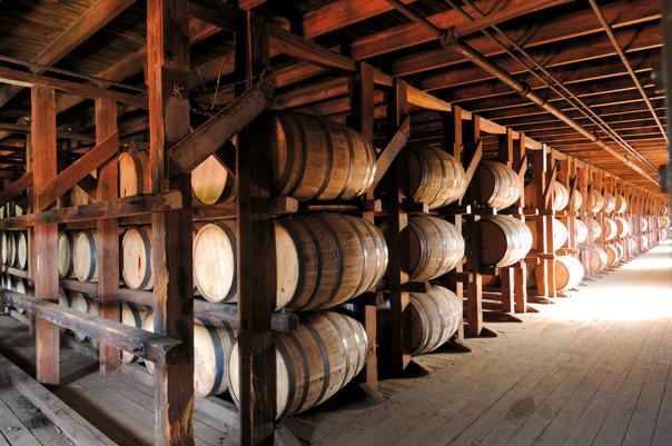 warehouse-credit-Buffalo-Trace-Distillery
