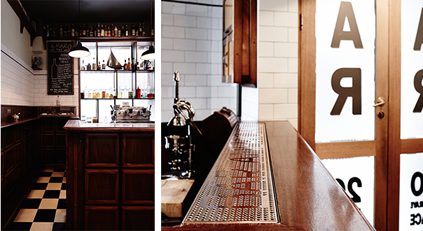 Take a look at bar americano 39 s new list for Bar americano