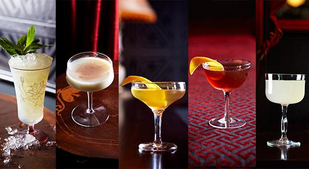 five-absinthe-drinks