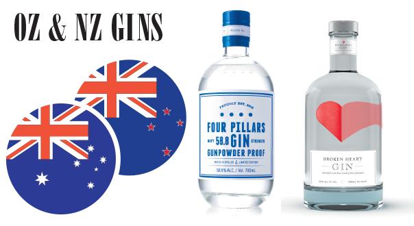 Oz-&-NZ-gins