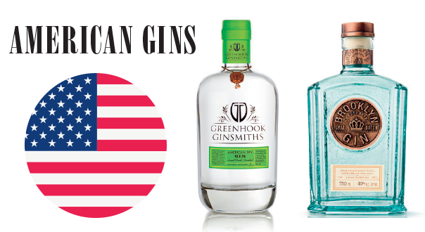 american-gins