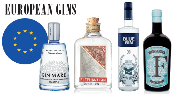 The great gin explosion here 39 s 13 of the world 39 s best for Best mix with gin