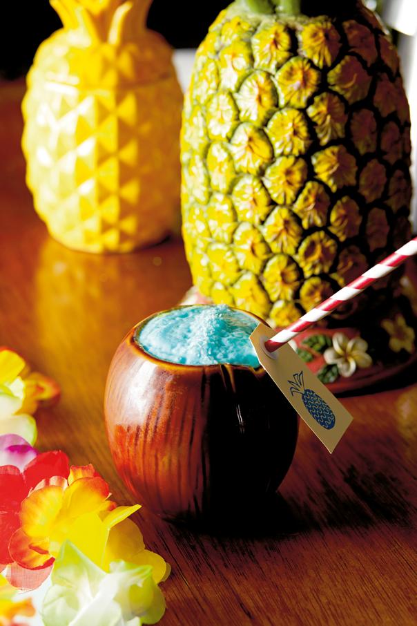 Coconut-Grenade