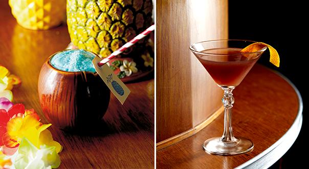 flavour-matching-cocktails