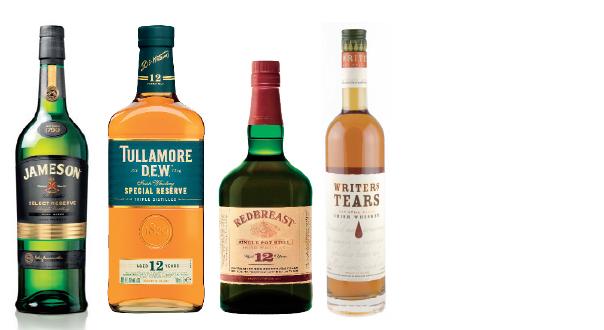 irish-whiskies