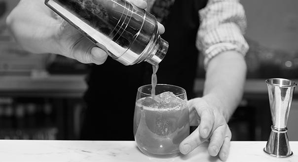 Be a better bartender