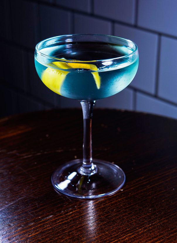 Here's 9 modern gins, and three gin drinks