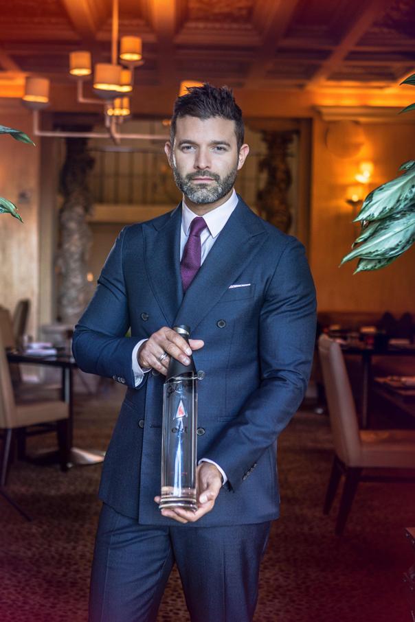 Brent-Lamberti-elit-by-Stolichnaya-brand-ambassador