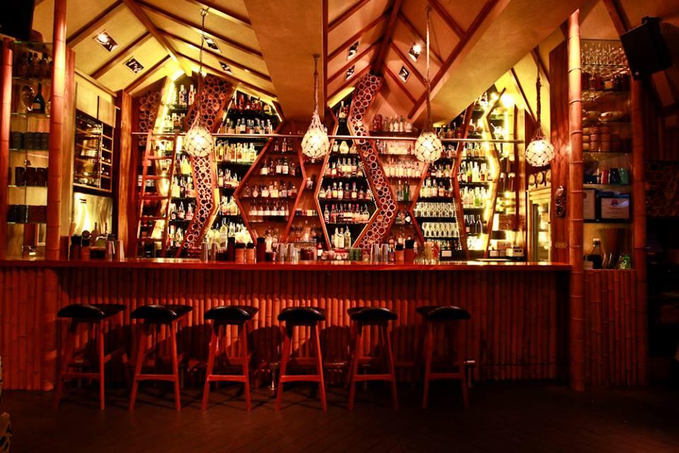 Honi Honi Cocktail Tiki Lounge