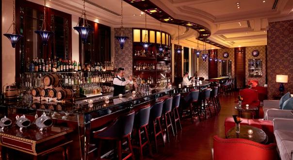 Lobster-bar