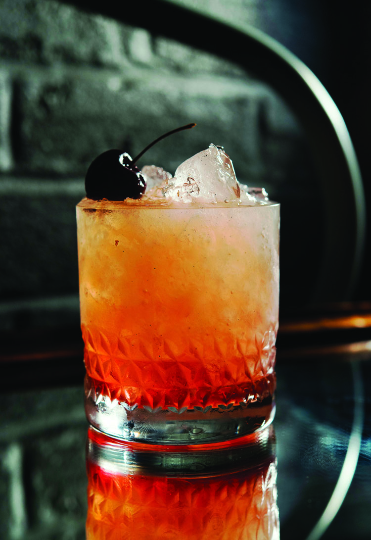Here S 4 Modern Classic Gin Cocktails