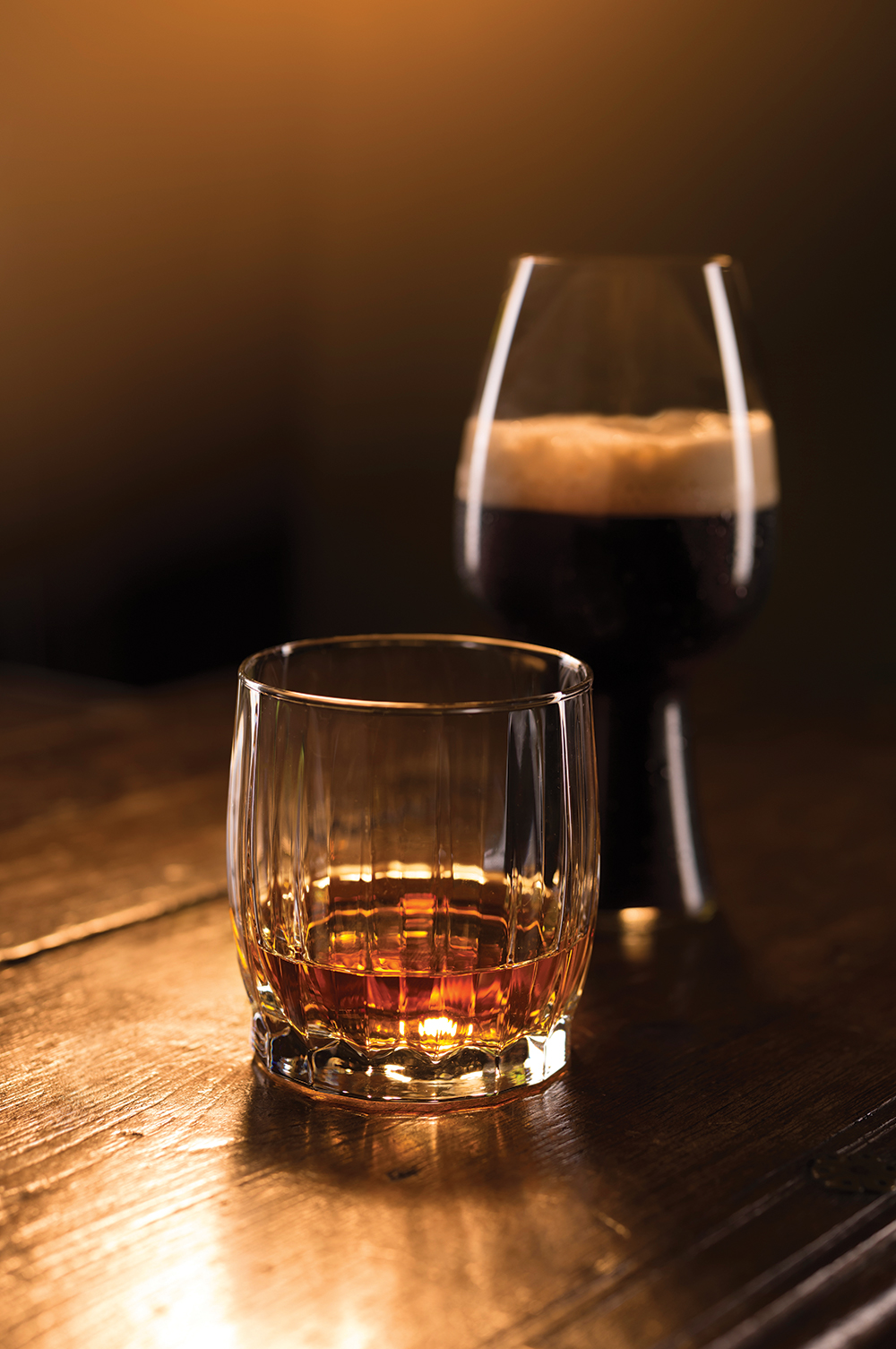 Jameson Caskmates and Stout Pairing